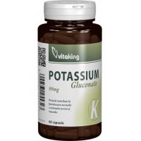 Potasiu 99mg