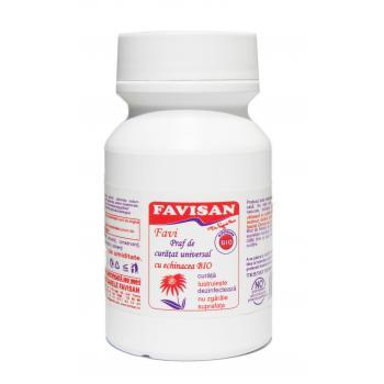 Praf de curatat universal bo054 150 gr FAVISAN