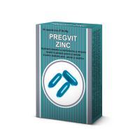 Pregvit zinc
