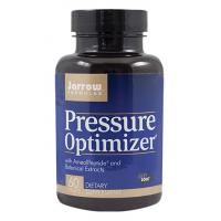 Pressure optimizer JARROW FORMULAS