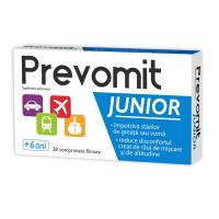 Prevomit junior