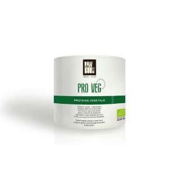 Pro veg mix proteic ecologic 250 gr RAWBOOST
