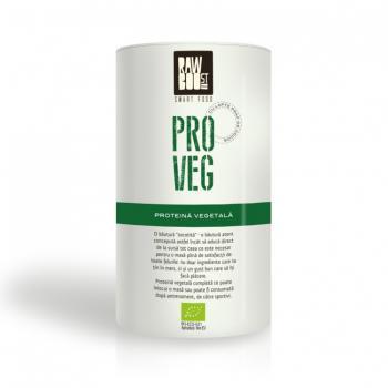 Pro veg mix proteic ecologic 500 gr RAWBOOST