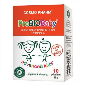 Probiobaby 10 pl COSMOPHARM