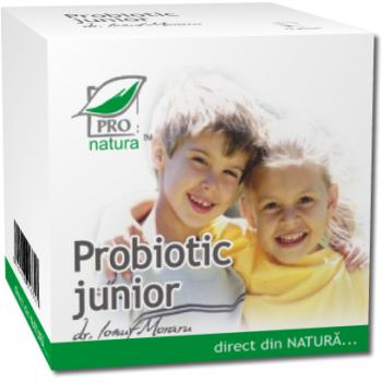 Probiotic junior 12 pl PRO NATURA