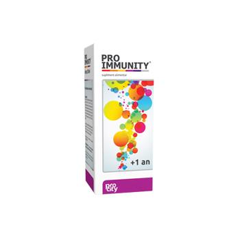 Proimmunity sirop 150 ml FITERMAN