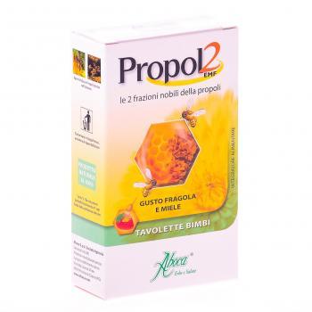 Propol 2 pentru copii 45 tbl ABOCA