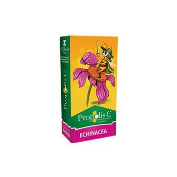Propolis c + echinacea 20 cpr FITERMAN