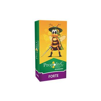 Propolis c + echinacea forte 20 cpr FITERMAN