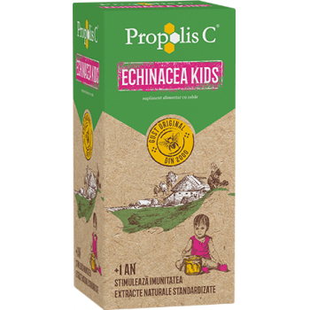 Propolis c+ echinacea kids sirop 150 ml FITERMAN