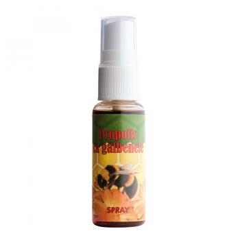 Propolis cu galbenele-spray 30 ml TRANSVITAL