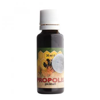 Propolis-picaturi 30 ml PARAPHARM