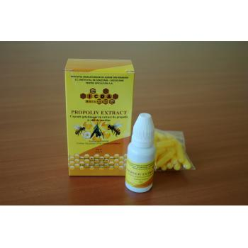 Propoliv extract pentru adulti 30 cps INSTITUTUL APICOL