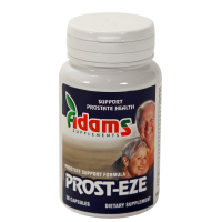 Prost-eze, suport… ADAMS SUPPLEMENTS