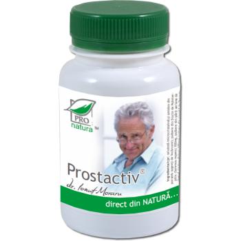 Prostactiv 60 cpr PRO NATURA