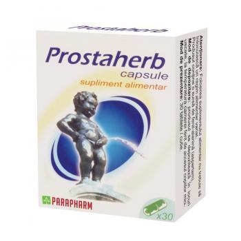 Prostaherb 30 cps PARAPHARM