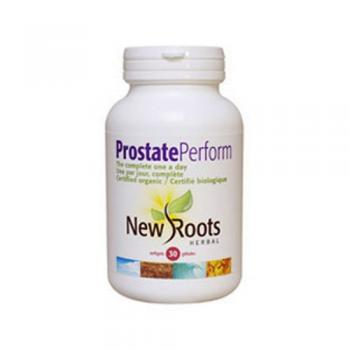 Prostate perform 30 cps NEW ROOTS