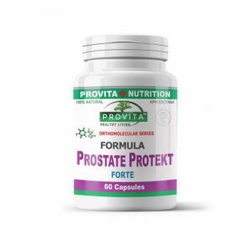 Prostate Protekt Forte  60 cps PROVITA