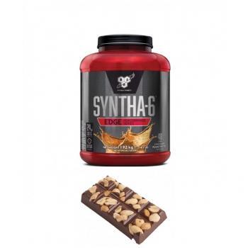 Proteina bsn syntha-6 edge chocolate peanut butter 1.92 gr BSN
