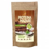 Proteina de mazare cu stevie pentru deserturi
