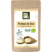 Proteina de orez ecologica