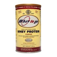Proteine whey to… SOLGAR