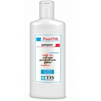 Psori tis, sampon cu uree 10% 100 ml TIS