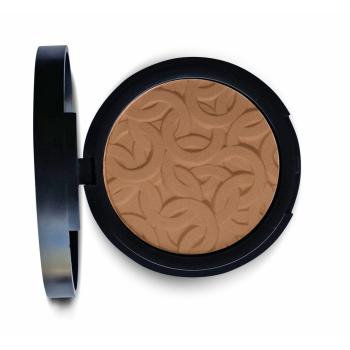 Pudra compacta finish your make up - tanned brown (15) 8 gr JOKO
