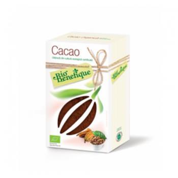 Pudra de cacao bio 100 gr SLY NUTRITIA