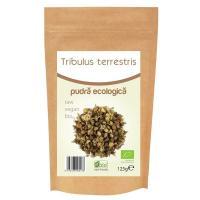 Pudra ecologica de coltii babei-tribulus