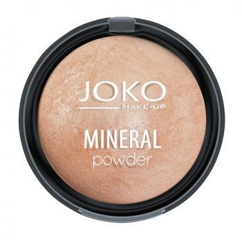 Pudra minerala iluminatoare - highlighter (04) 1 gr JOKO
