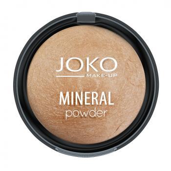 Pudra minerala iluminatoare - light bronze (05) 1 gr JOKO