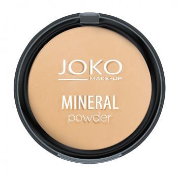Pudra minerala matifianta - beige (02) 1 gr JOKO