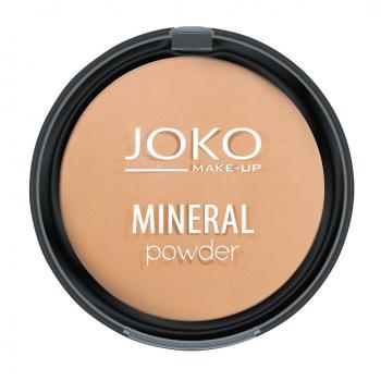 Pudra minerala matifianta - dark beige (03) 1 gr JOKO
