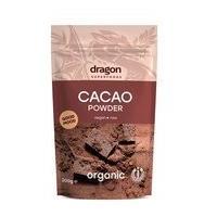 Pudra organica de cacao 200gr DRAGON SUPERFOODS