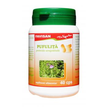 Pufulita b033 40 cps FAVISAN