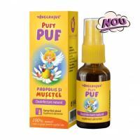 Pufy puf spray cu propolis si musetel fara alcool