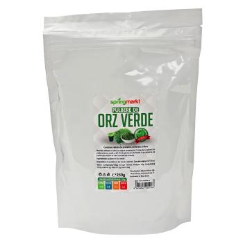 Pulbere de orz verde 250 gr SPRINGMARKT