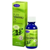 Pure tamanu oil