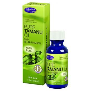 Pure tamanu oil 30 ml LIFE - FLO