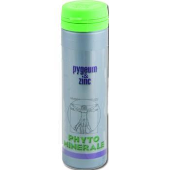 Pygeum & zinc 30 cps PRO NATURA