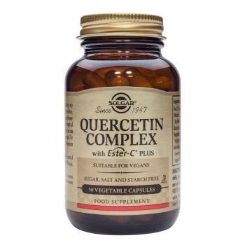Quercetin complex 50 cps SOLGAR