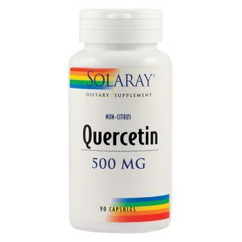 Quercetin 90 cps SOLARAY