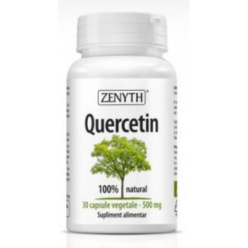Quercetin 30 cps ZENYTH