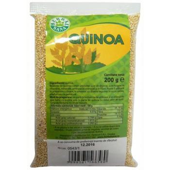 Quinoa 200 gr HERBALSANA