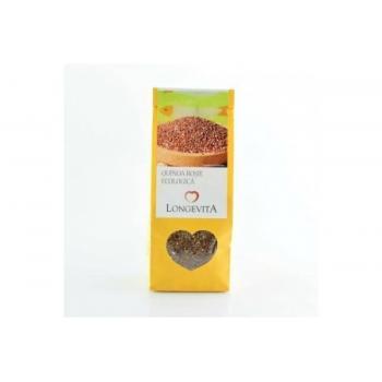 Quinoa rosie 200 gr LONGEVITA