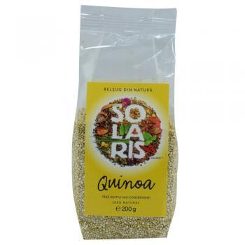 Quinoa 200 gr SOLARIS