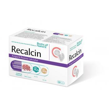 Recalcin 30 cps ROTTA NATURA