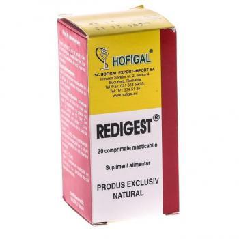 Redigest 30 cpr HOFIGAL