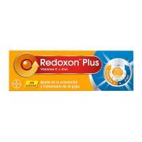 Redoxon double action vit.c+zinc